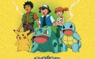 Ash Ketchum Wallpaper 30 Anime Background