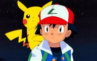 Ash Ketchum Wallpaper 32 Widescreen Wallpaper