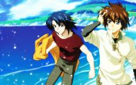 Athrun Zala Wallpaper 24 Anime Wallpaper