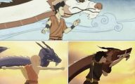 Avatar The Last Airbender Dragons 14 Free Wallpaper