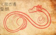 Avatar The Last Airbender Dragons 18 Background Wallpaper