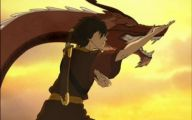 Avatar The Last Airbender Dragons 24 Cool Wallpaper