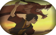 Avatar The Last Airbender Dragons 3 Free Hd Wallpaper