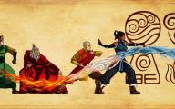 Avatar The Last Airbender Dragons 35 Free Wallpaper