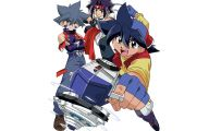 Beyblade Anime 28 High Resolution Wallpaper