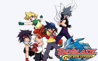 Beyblade Anime 32 Cool Wallpaper