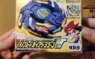 Beyblade Dragoon 31 Widescreen Wallpaper