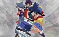 Beyblade Dragoon 40 Anime Background