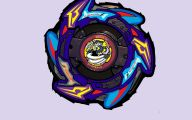 Beyblade Dragoon 5 Wide Wallpaper
