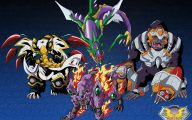 Beyblade Dragoon 7 High Resolution Wallpaper