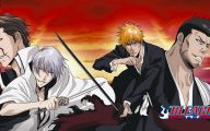 Bleach Anime 15 Widescreen Wallpaper
