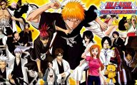 Bleach Anime 19 Free Hd Wallpaper