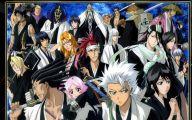 Bleach Anime 23 Free Hd Wallpaper