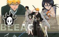 Bleach Anime 26 Background Wallpaper