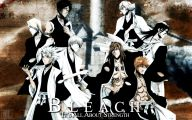 Bleach Anime 32 Background Wallpaper
