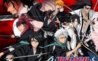 Bleach Anime 38 Anime Background