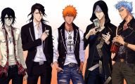 Bleach Anime 5 Free Wallpaper