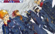 Bleach Anime 9 Cool Wallpaper