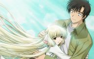 Chobits Anime 10 Hd Wallpaper