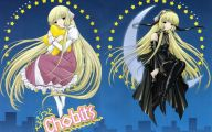 Chobits Anime 13 High Resolution Wallpaper