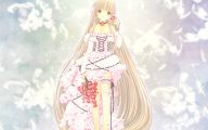 Chobits Anime 16 Wide Wallpaper