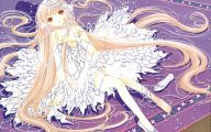 Chobits Anime 20 Free Hd Wallpaper