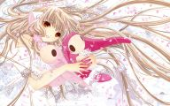 Chobits Anime 25 Hd Wallpaper