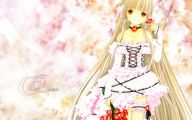 Chobits Anime 28 Desktop Wallpaper