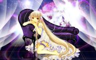 Chobits Anime 30 Free Wallpaper
