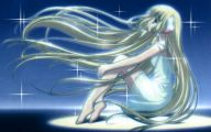 Chobits Anime 31 Desktop Background