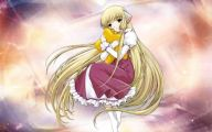 Chobits Anime 32 Wide Wallpaper