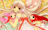 Chobits Anime 33 Wide Wallpaper