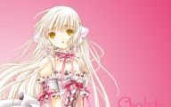 Chobits Anime 5 Free Hd Wallpaper