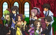 Code Geass Black Rebellion 21 Anime Background