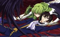 Code Geass Black Rebellion 23 Wide Wallpaper