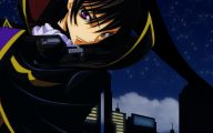 Code Geass Black Rebellion 25 Background Wallpaper