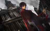 Code Geass Black Rebellion 26 Cool Wallpaper