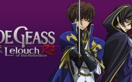Code Geass Black Rebellion 3 Free Hd Wallpaper