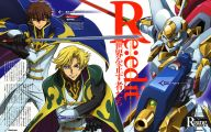 Code Geass Black Rebellion 33 Hd Wallpaper