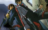 Code Geass Black Rebellion 9 Wide Wallpaper