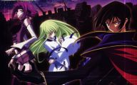 Code Geass R2 Wallpaper 1 Desktop Wallpaper
