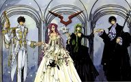 Code Geass R2 Wallpaper 2 Anime Background