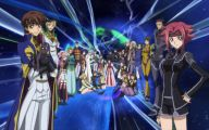 Code Geass R2 Wallpaper 23 Widescreen Wallpaper