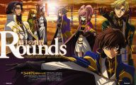 Code Geass R2 Wallpaper 4 Background Wallpaper
