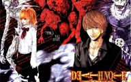 Death Note Demon 10 Anime Background