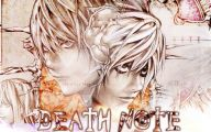Death Note Demon 11 Wide Wallpaper
