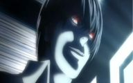 Death Note Demon 24 Wide Wallpaper