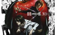Death Note Demon 25 Cool Wallpaper