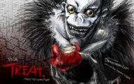 Death Note Demon 27 Cool Hd Wallpaper