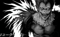 Death Note Demon 6 Free Hd Wallpaper